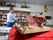 Ambachtelijke slager Waalwijk